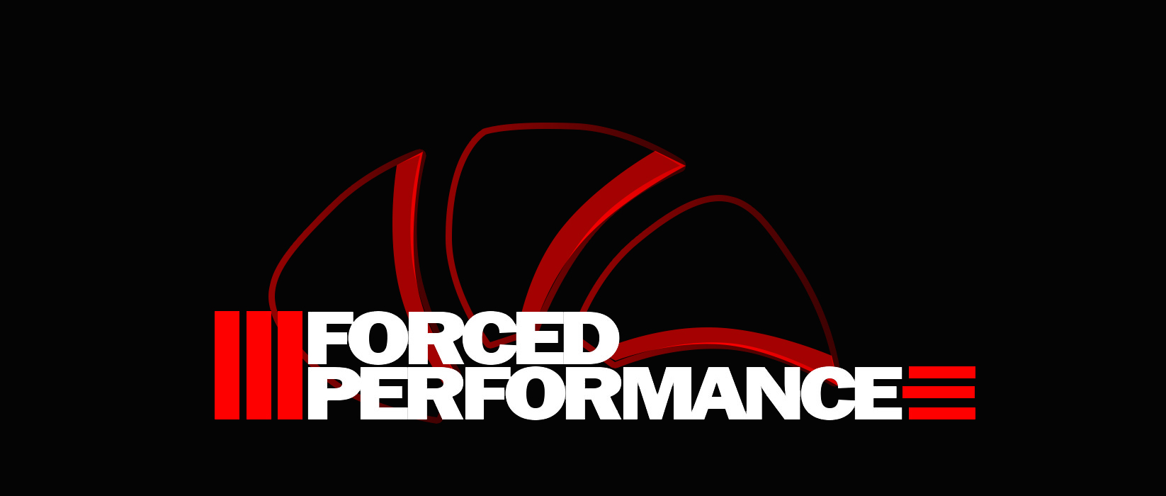 logo forced-performance